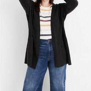 Madewell Donegal Kent Cardigan Sweater, NWT XXL